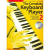 Complete Keyboard Player The 2 CD Revised Edition